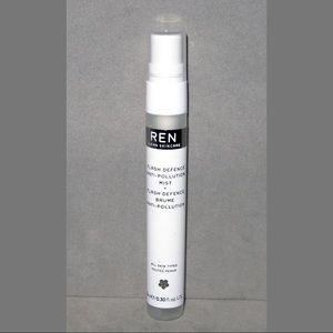 REN Flash Defense Anti Pollution Mist 9ml